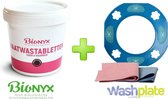 BIOnyx Vaatwastabletten Voordeel pak (+/-244 stuks)