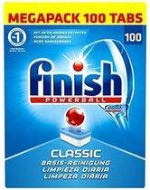 Finish Classic Regular Kwartaalpack - 110 tabs